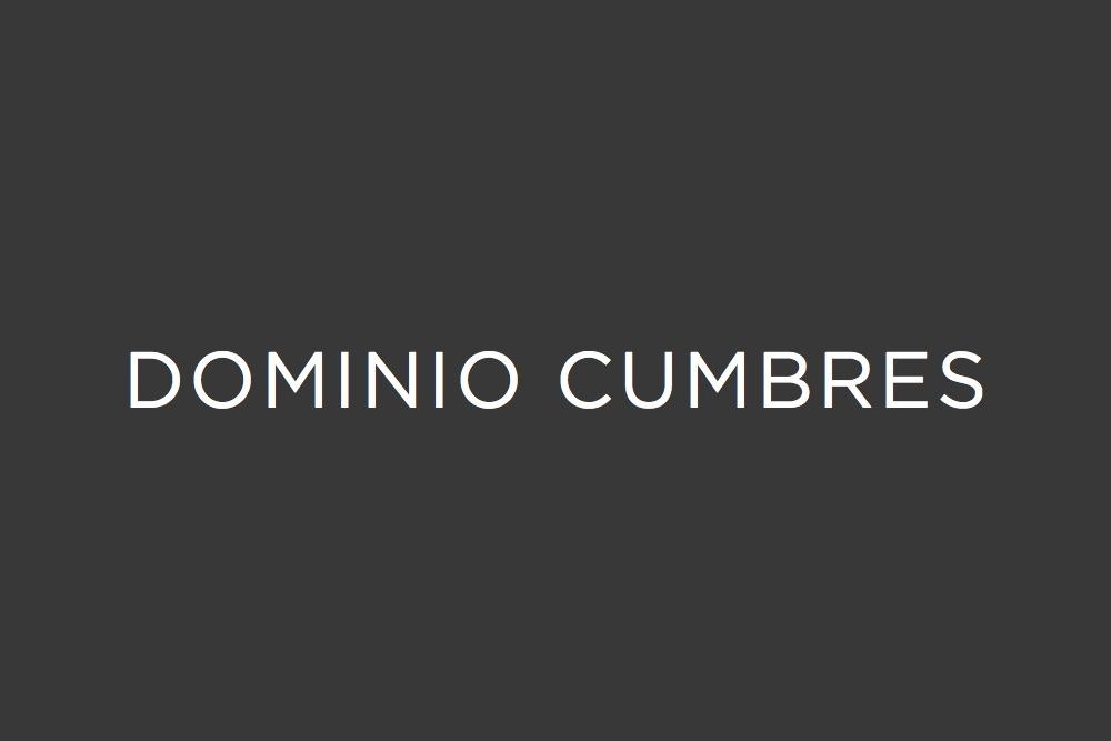 RESIDENTIAL - SPGG / 2016-12-FRDC-FRACCIONAMIENTO DOMINIO CUMBRES  FOTOGRAFÍAS, 8 RENDERS Y PLANOS