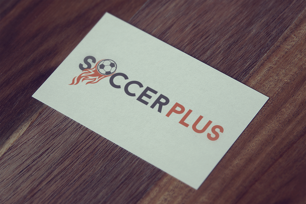 Soccer Plus — NIKKI MAKES THINGS