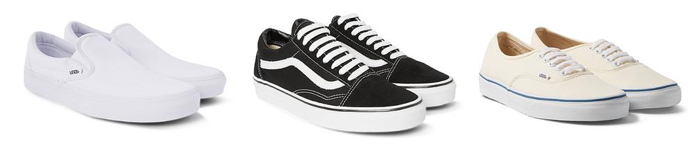 Suits x Sneakers  When is it Appropriate  — Kipper Clothiers 48df1419b