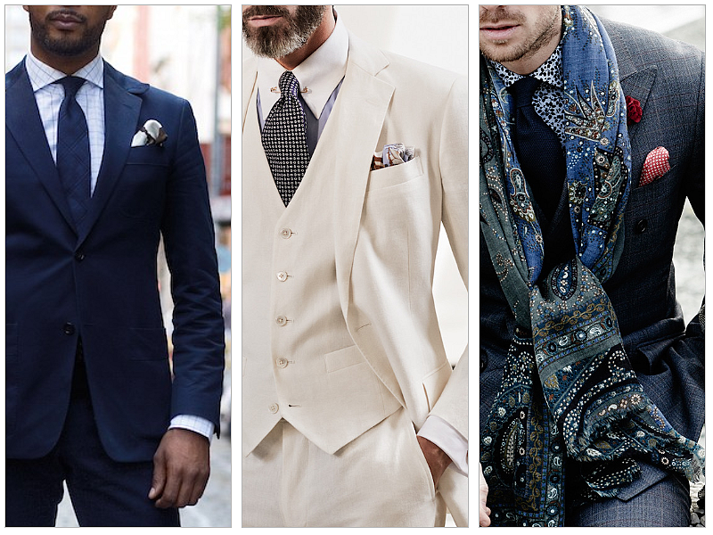 The Rake, The Rake, and Pitti Uomo