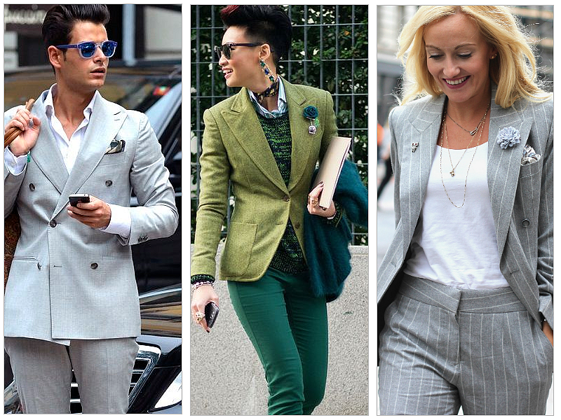 Frank Gallucci, Esther Quek, Sarah Ann Murray