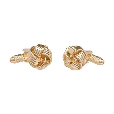 Kipper Holiday Knot Cufflinks.jpg