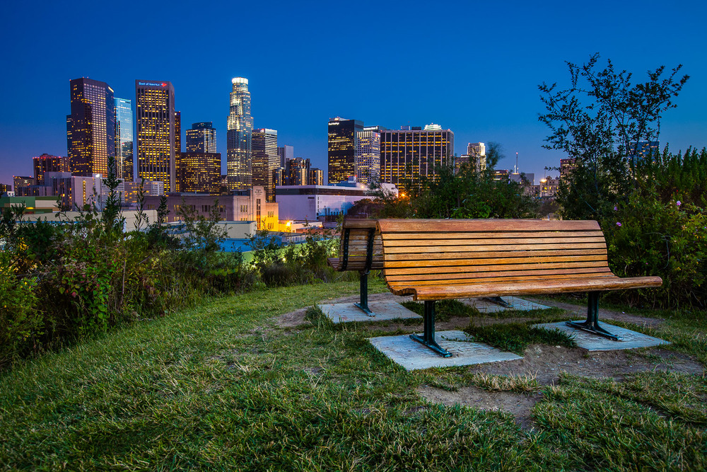 014_A Quiet Bench - Los Angeles_.jpg
