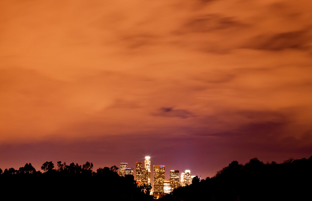 019_The Golden Sky -  Los Angeles.jpg