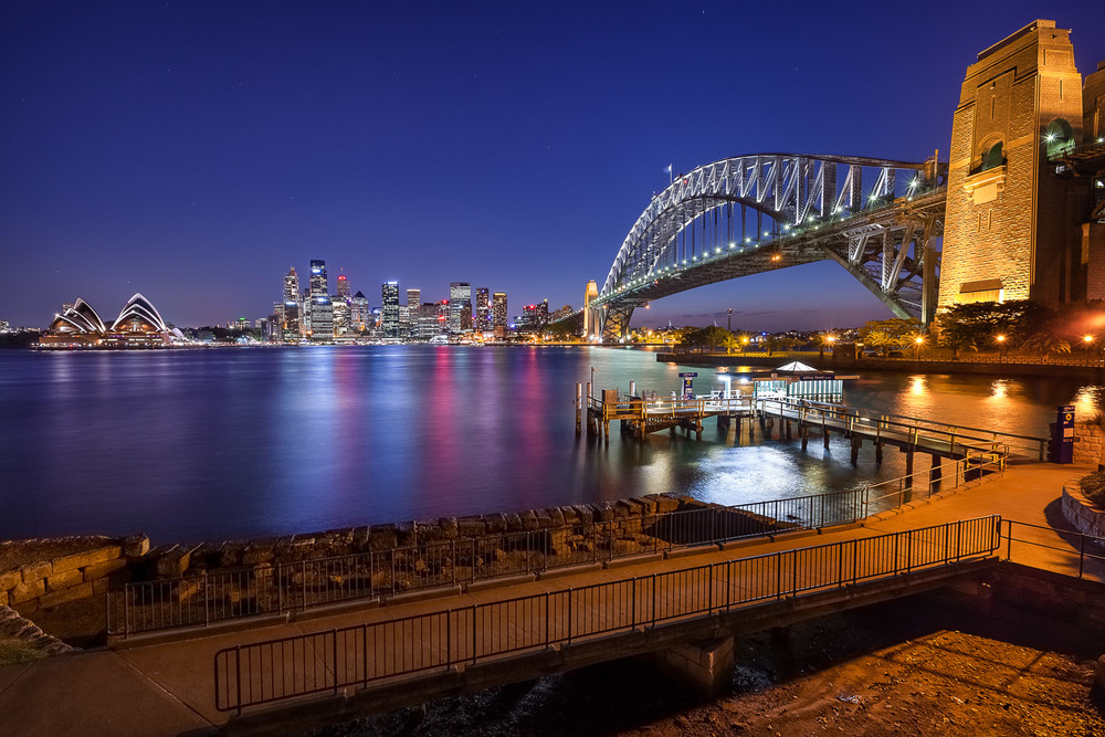 014_Across the Harbour- Sydney Australia.jpg