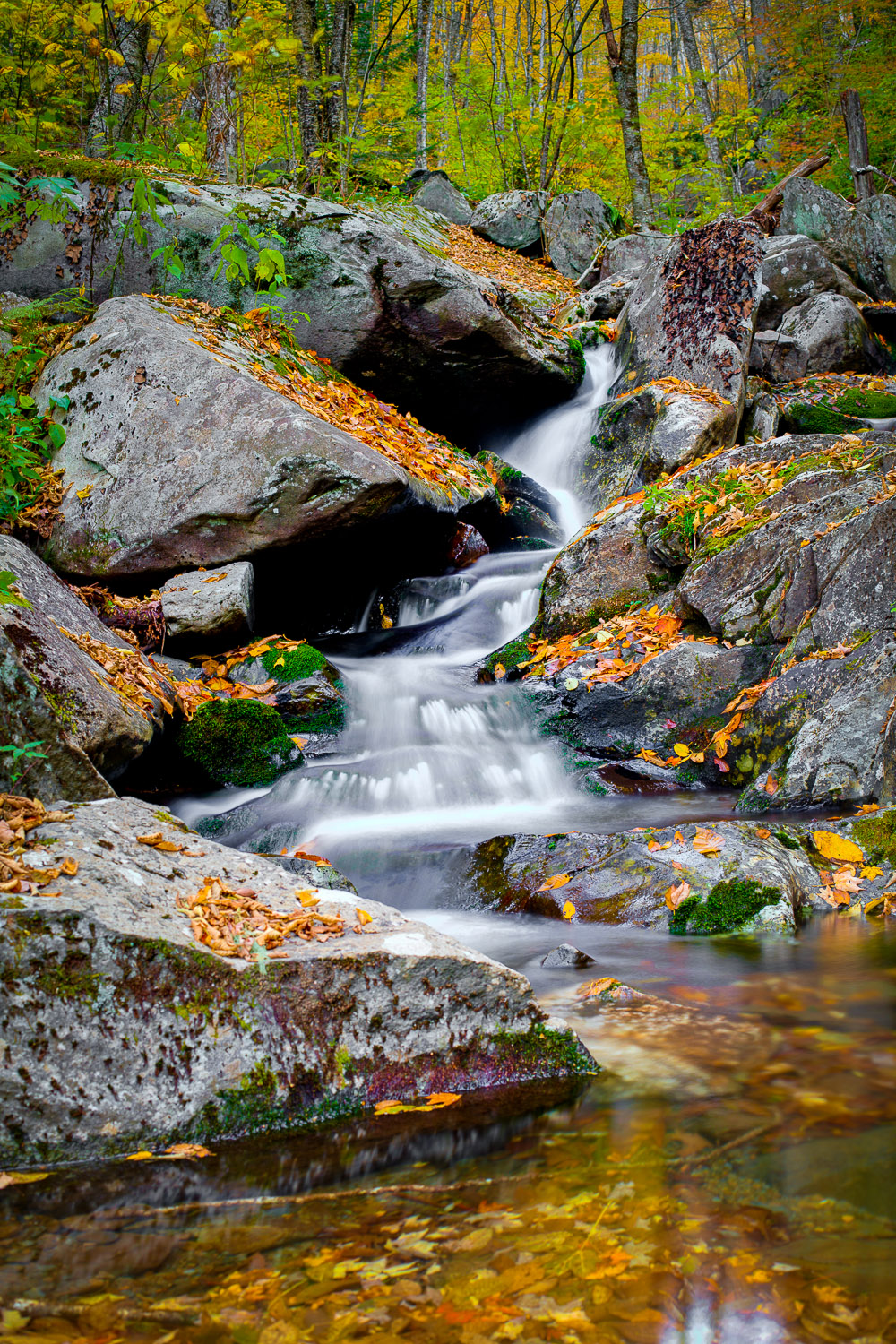 006_Smokie Moutain Waterfall.jpg