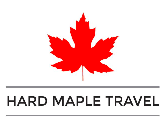 Hard Maple Travel
