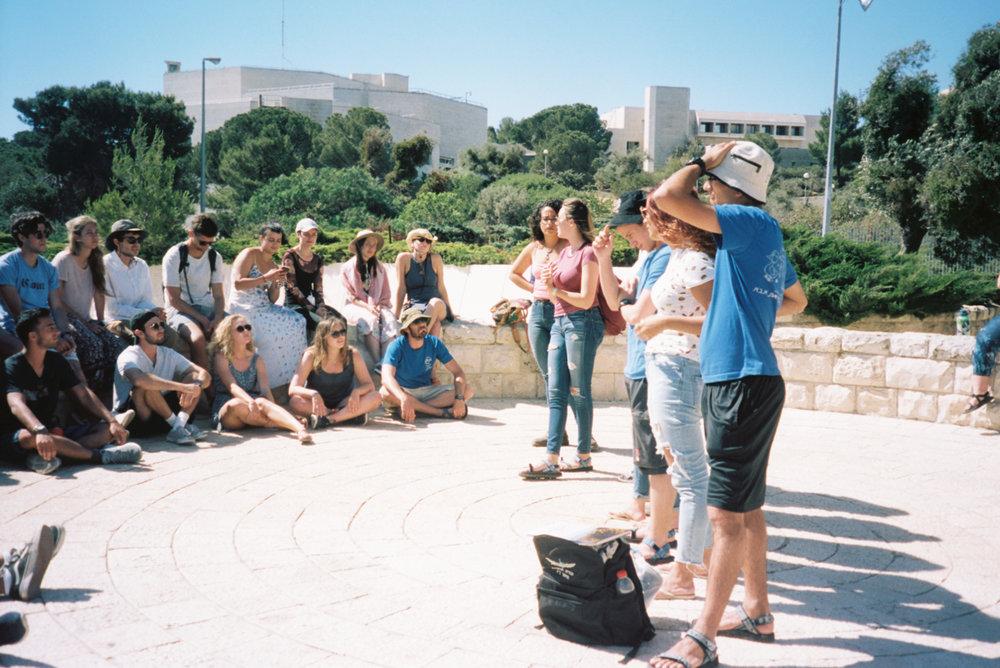 Calidum 35mm photography israeli beaches to german spliffs publicscrutiny Gallery