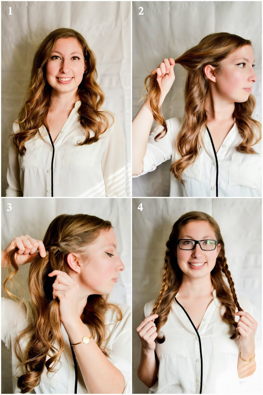 photo 16 Ways to Make Sure Your Curly Hair Always Look it's Best