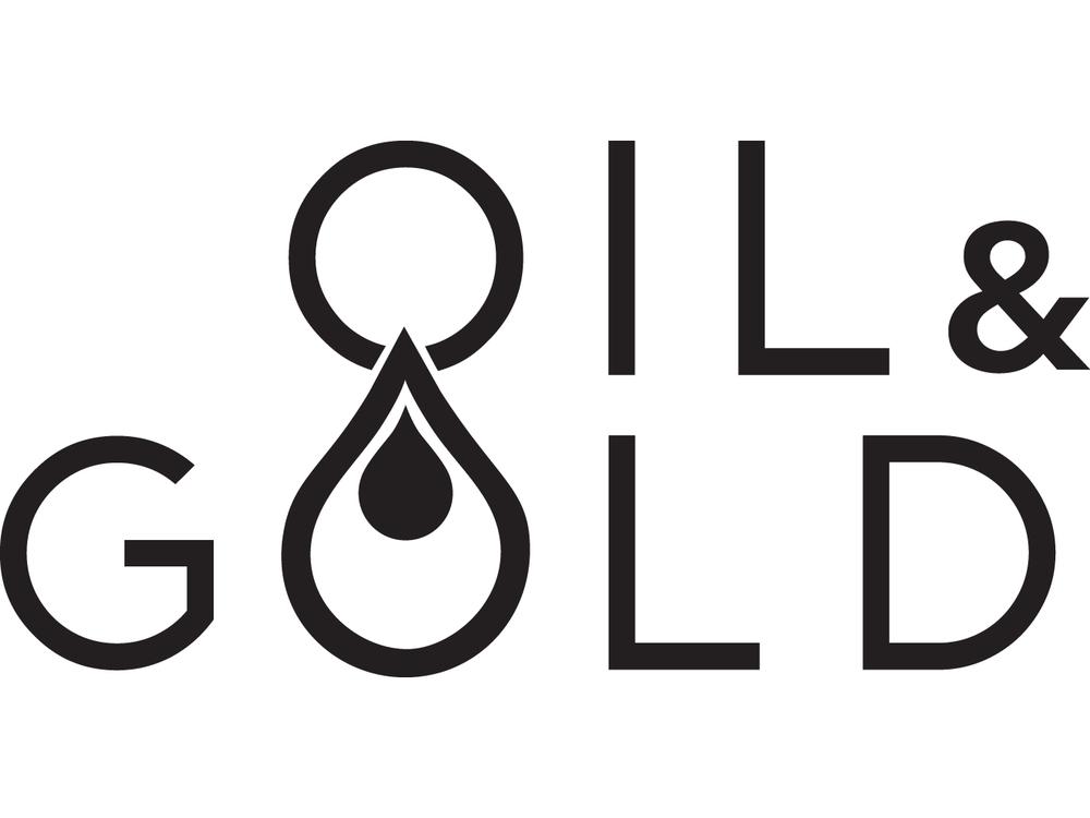 OIL & GOLD BRAND