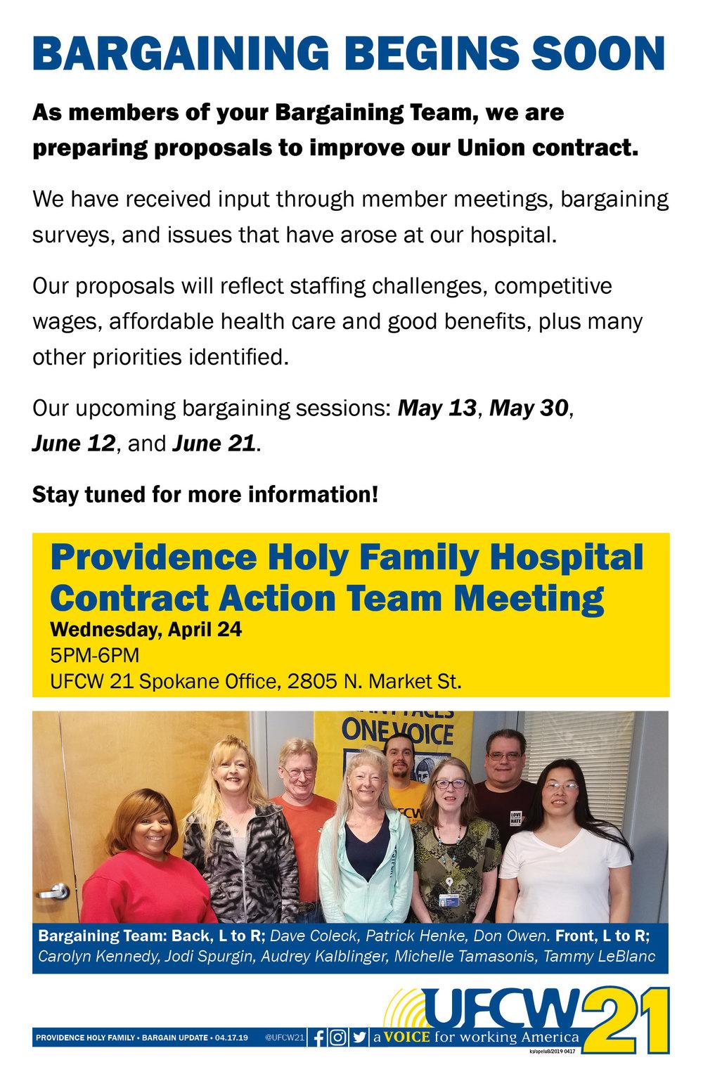 2019 0416 Prov Holy Family Bargain Update email.jpg