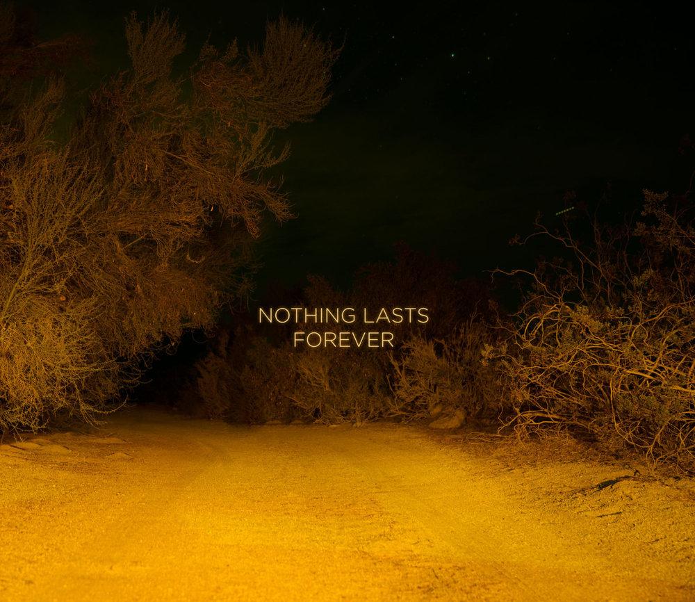 nevver :    Nothing