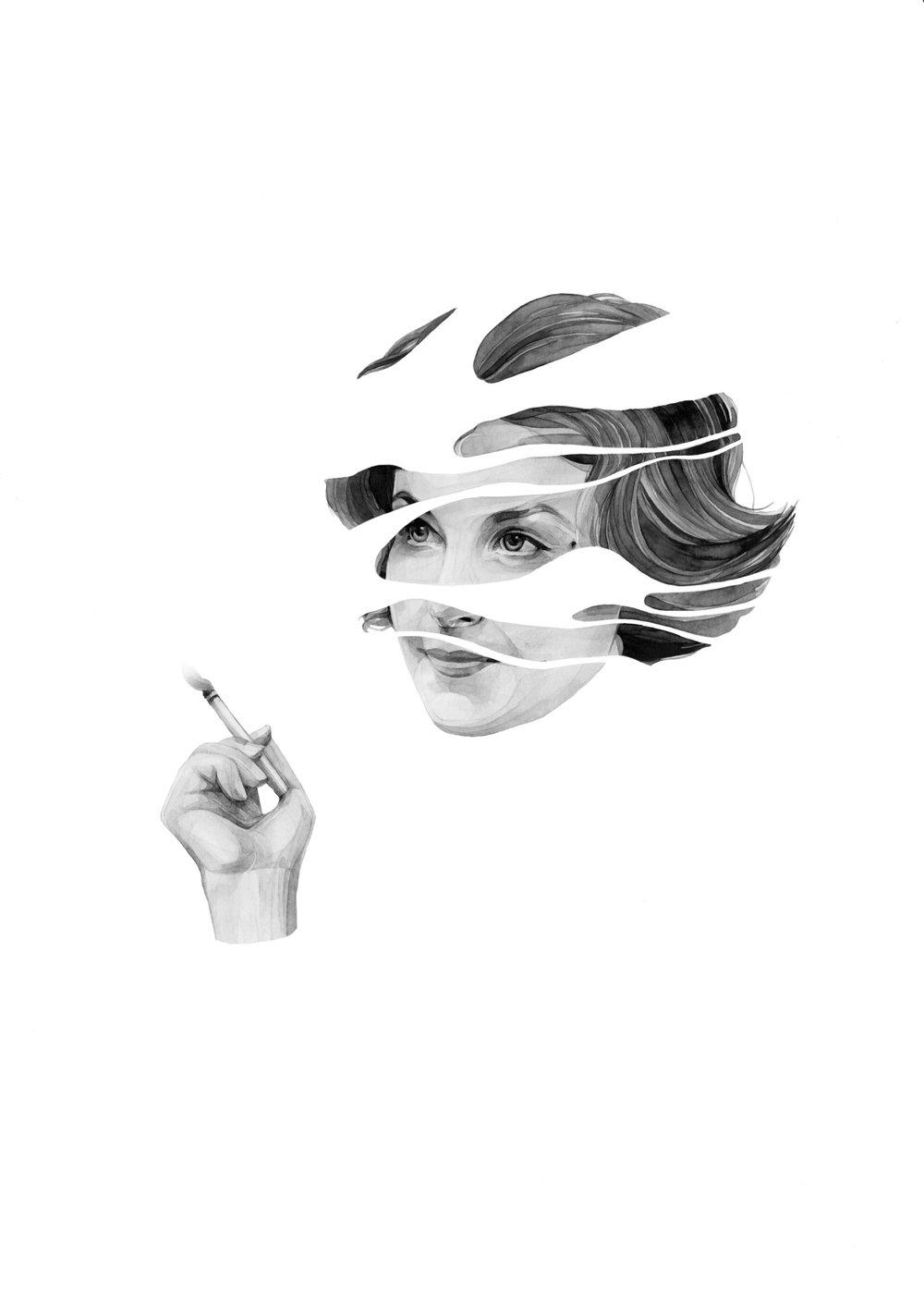 nevver :     Dreamy,  Kate Copeland