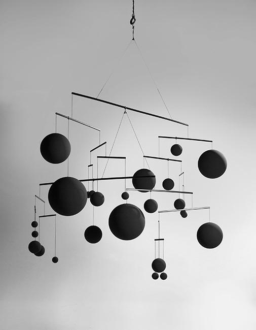 inzpired :      just-good-design :     Xavier Veilhan, le-mobile     Art+Design+Fashion+Interiors @   inzpired.tumblr.com