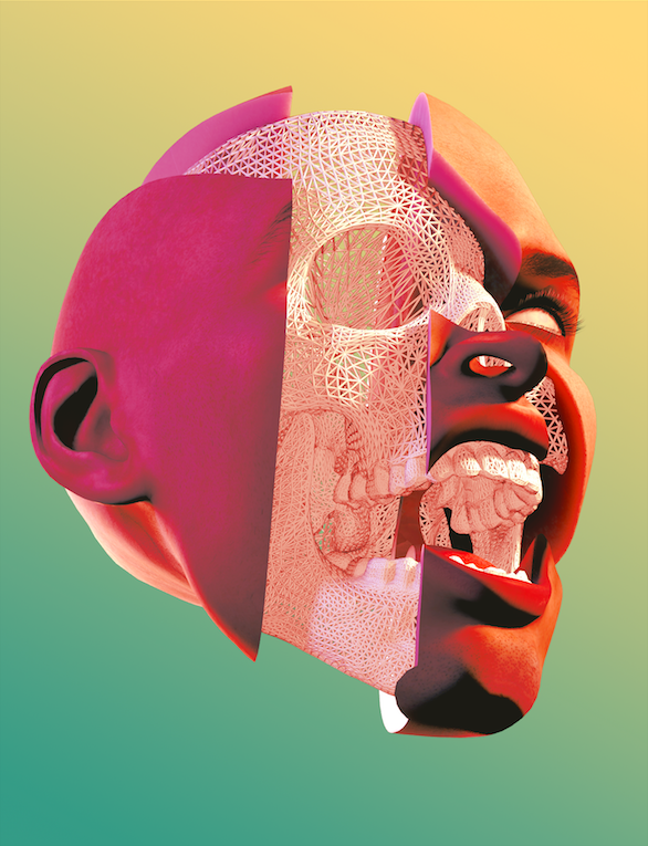 thecreatorsproject :     This Artist Uses Surreal Digital Art as a Visual Journal  http://ift.tt/1pSUZdg
