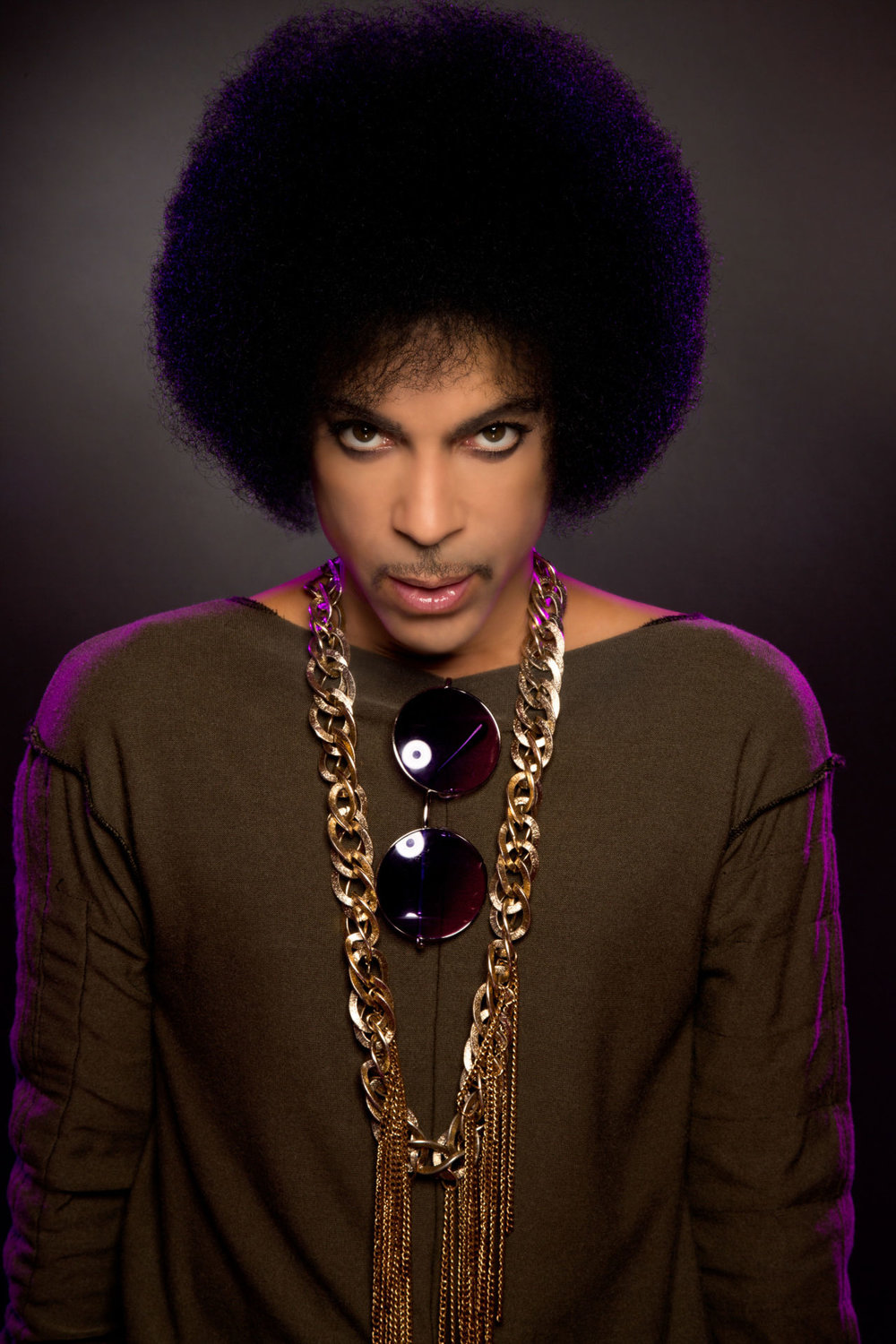 pitchfork :      Prince has died.  The iconic musician was found dead this morning at his Paisley Park estate in Chanhassen, Minnesota. He was 57.