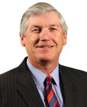 Robert Dibblee