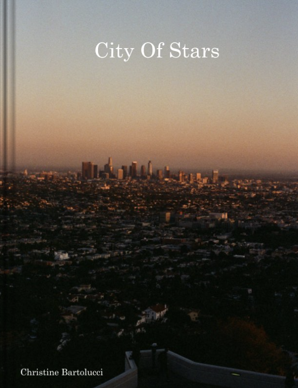 City of Stars  - My first zine. A love letter to the city of angles. All images shot on film.