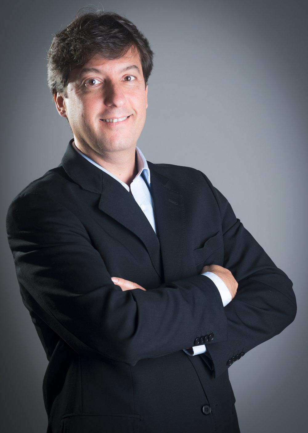 Retrato Executivo