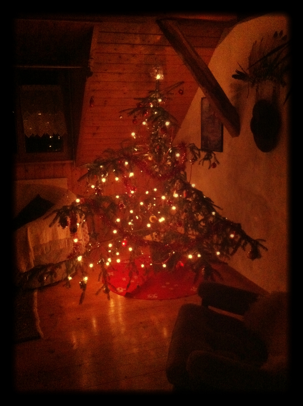 A_Charlie_Brown_Christmas_Tree
