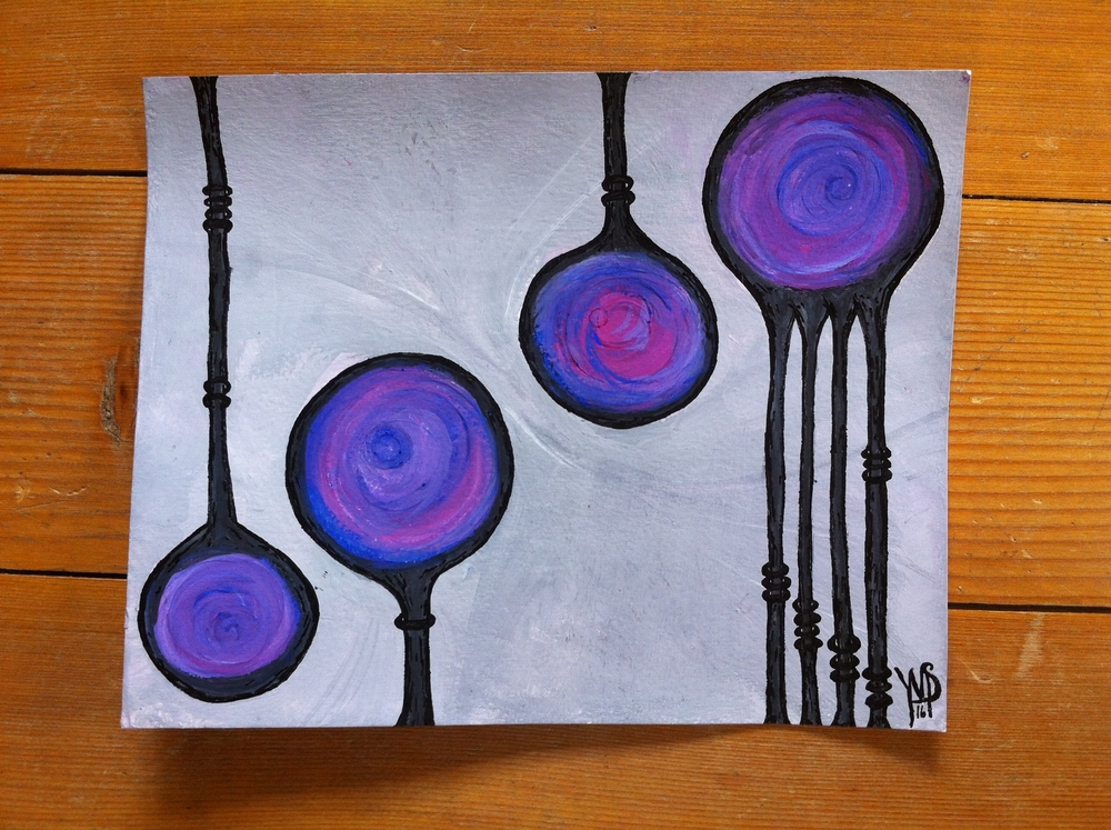 A_painting_by_Lindsay_called_GLOBITOS