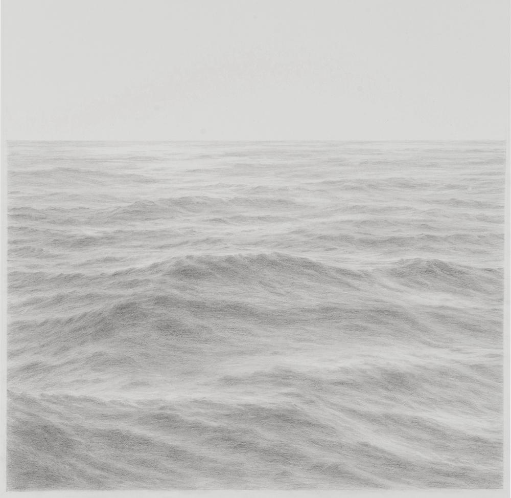 Open Ocean XIX