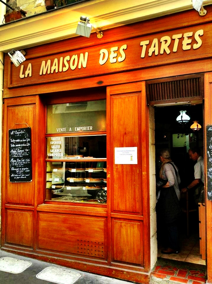 Saying goodbye to the diet in The Latin Quarter