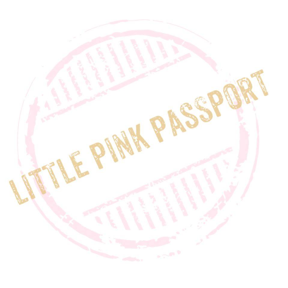 Little Pink Passport