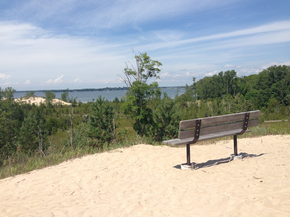 The Dunes Trail