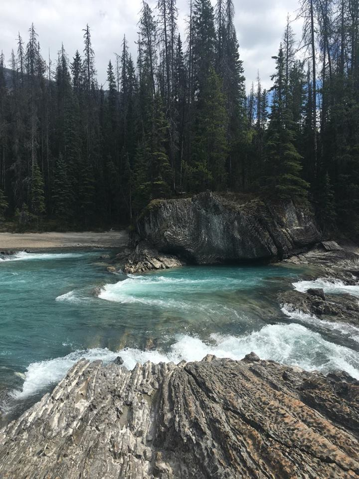 Natural Bridge, YOHO