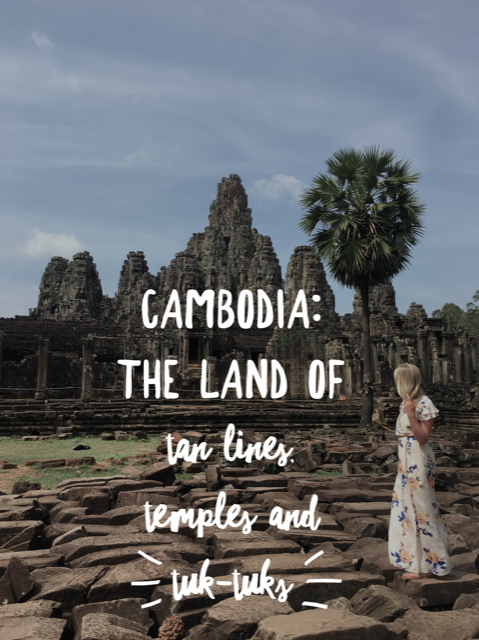 A guide to Siem Reap and Angkor Wat