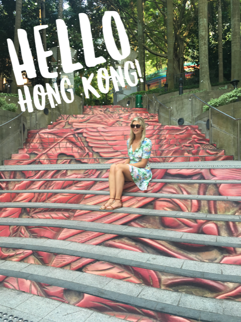 A layover in Hong Hong- what to see and do!