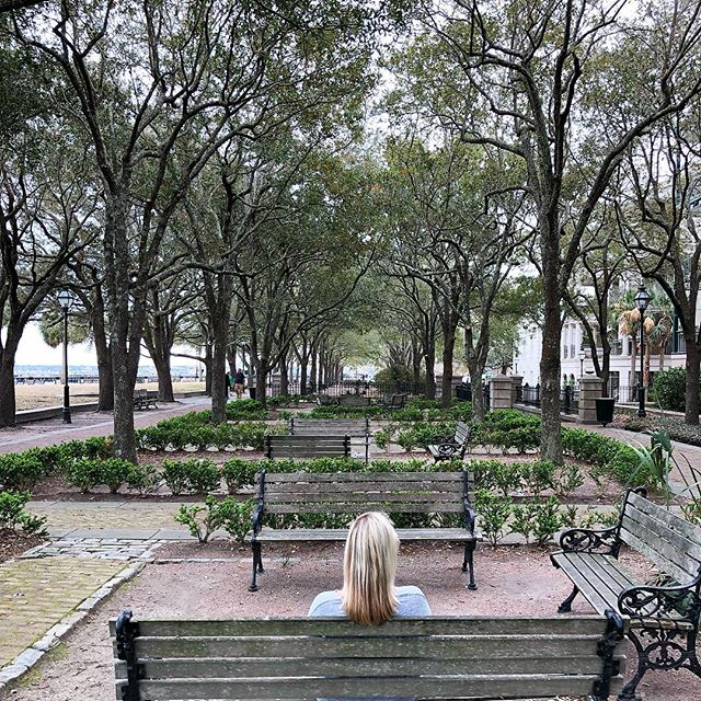 Beautiful #Charleston 💕 #southcarolina #travel #sc #historiccharleston