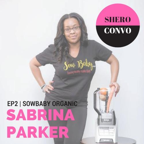 SabrinaCover