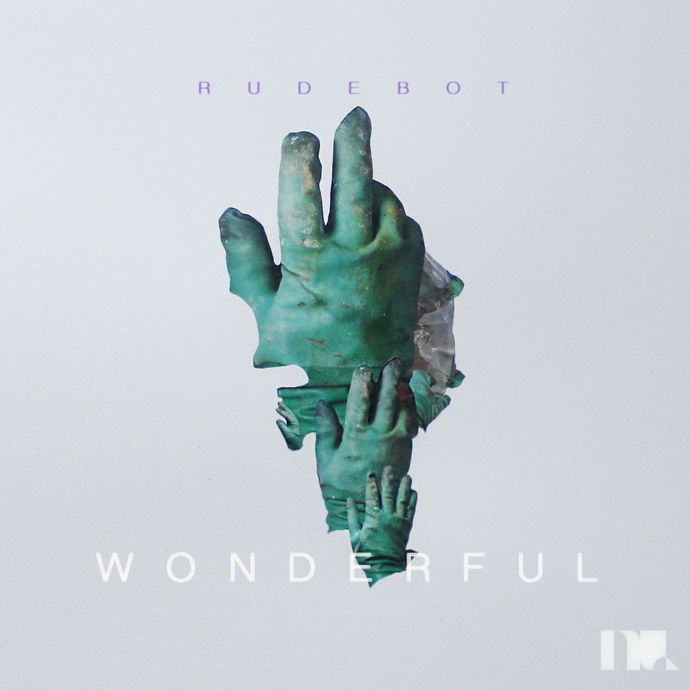 Rudebot - Wonderful