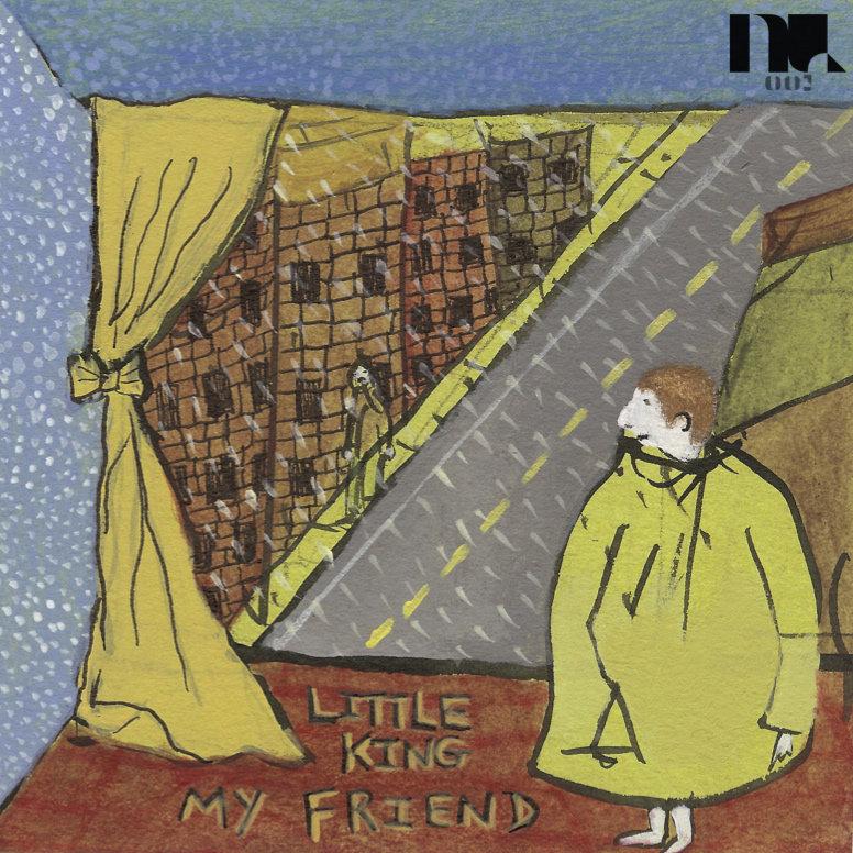 little king - my friend