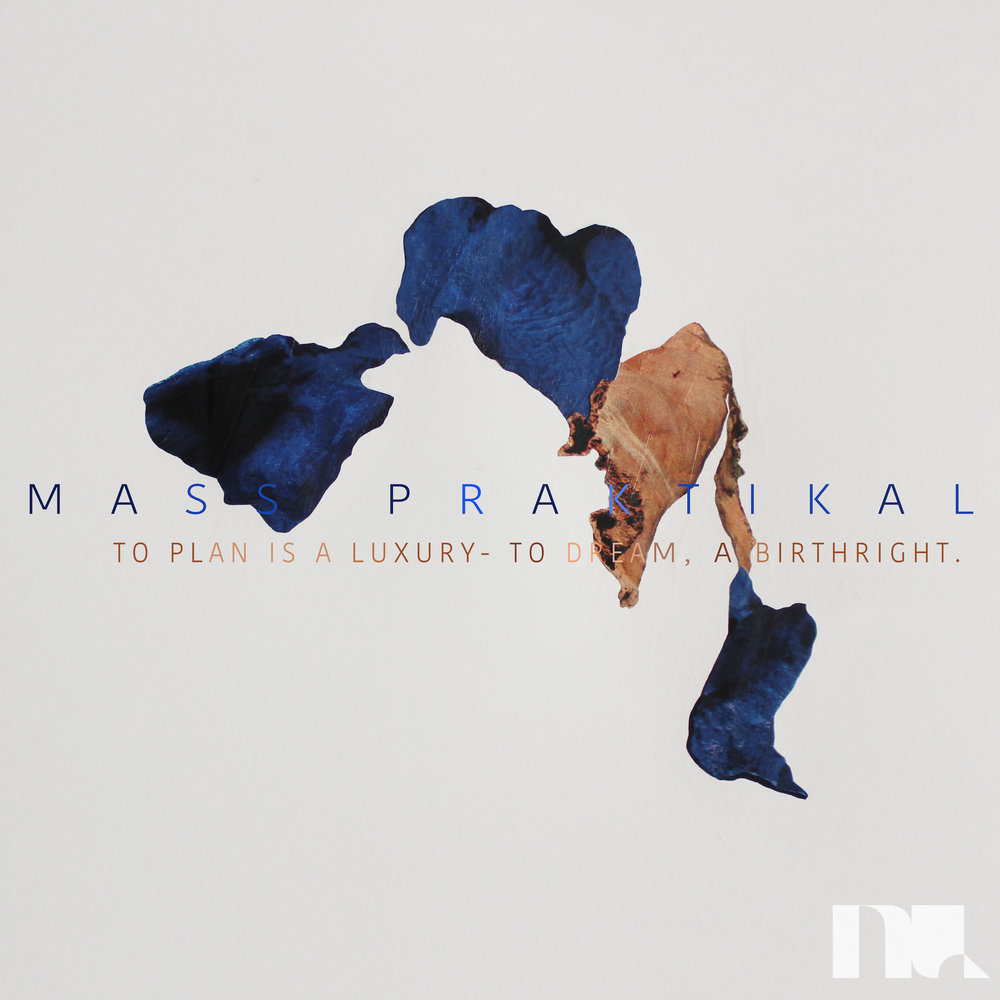 mass praktikal not art records