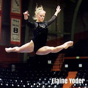 Elaine Yoder