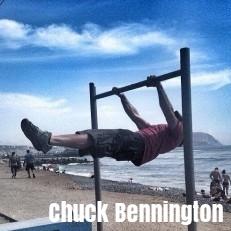 Chuck Bennington