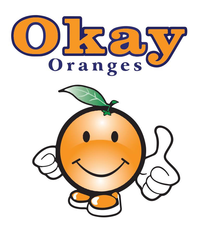 Okay Oranges