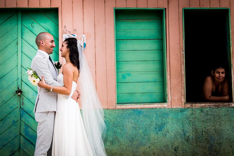 Fotógrafos de Bodas en Costa Rica