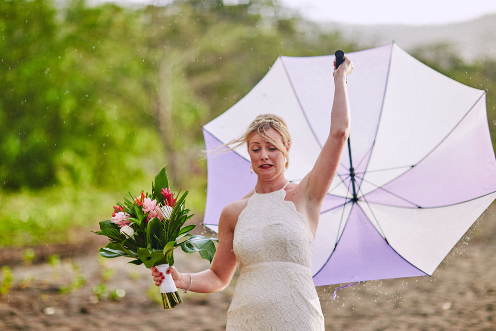 Wedding photography Hotel Riu Guanacaste