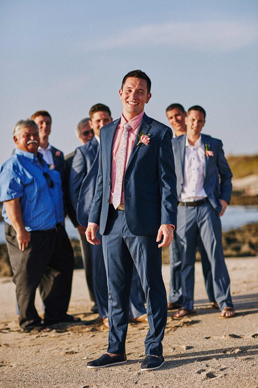 Wedding photographers Cala Luna Tamarindo
