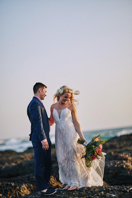 Wedding Cala Luna Tamarindo