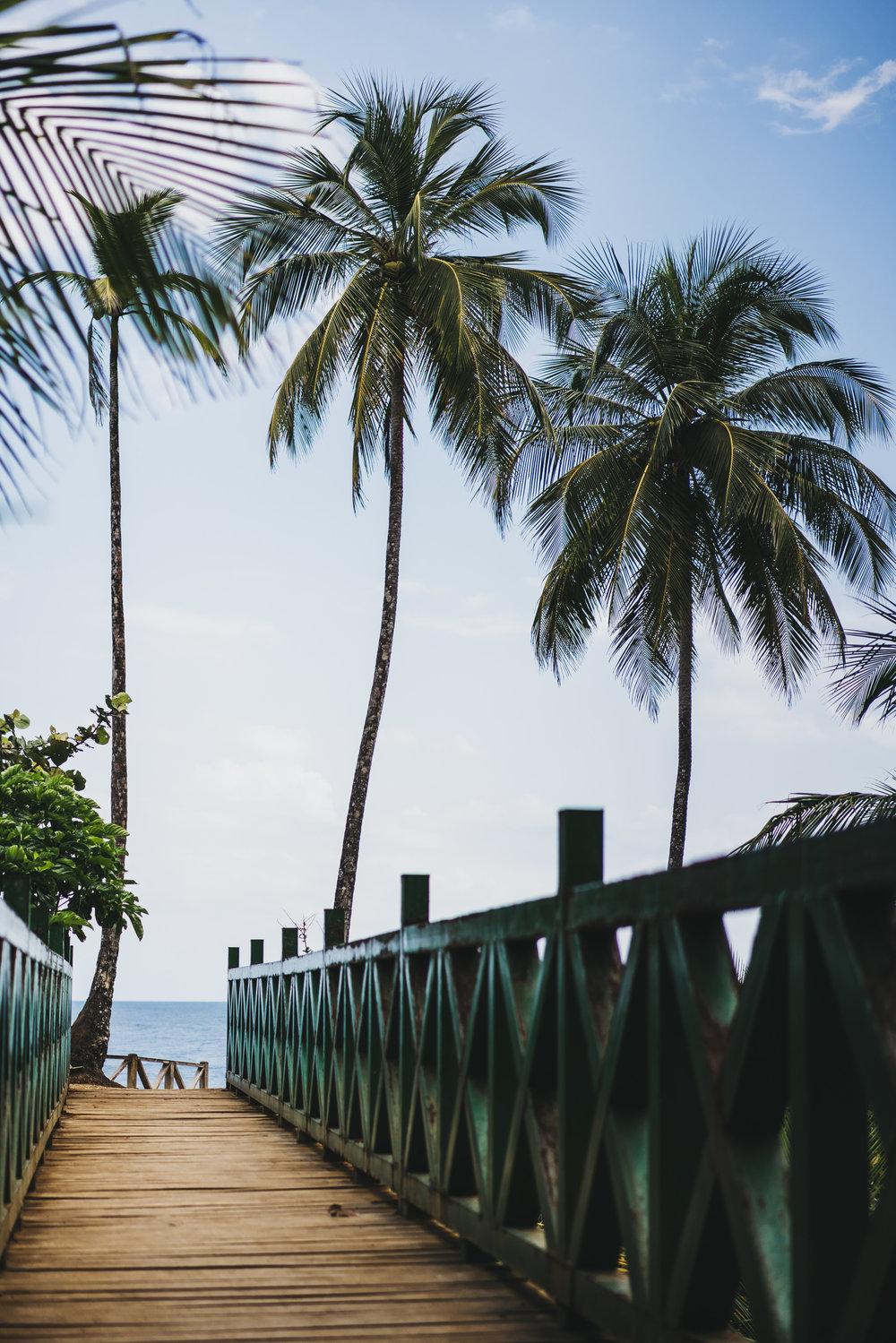 costa rica caribbean