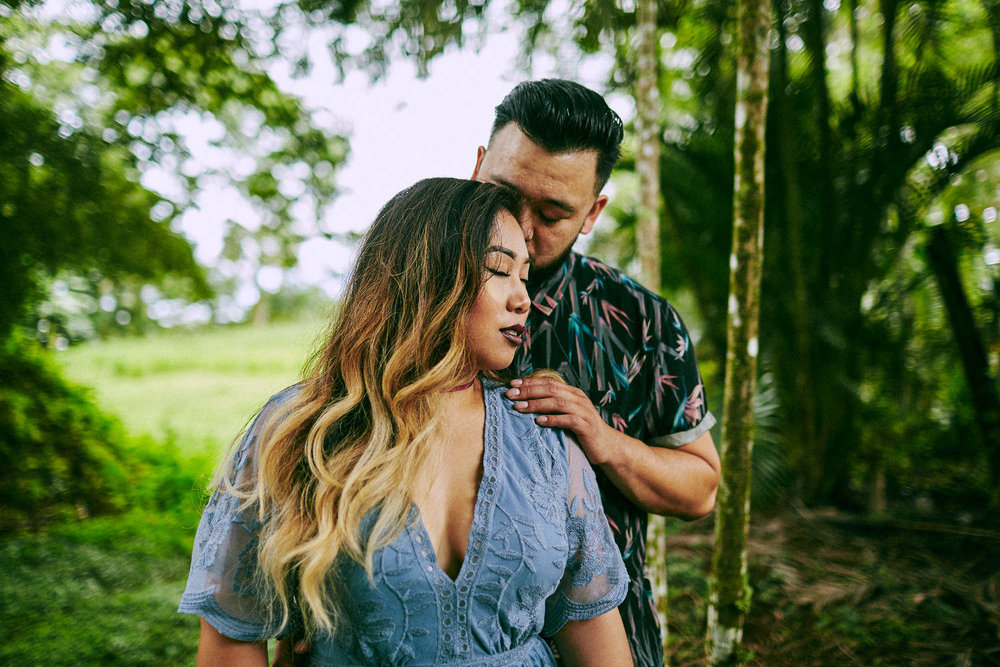 Engagement Costa Rica