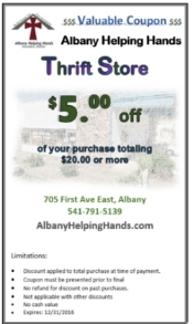 $5.00 off Coupon (click to enlarge)