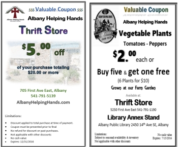 Click image to see more valuable coupons