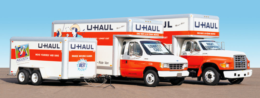 Something to move? Albany Helping Hands is now an authorized U-Haul Dealer.