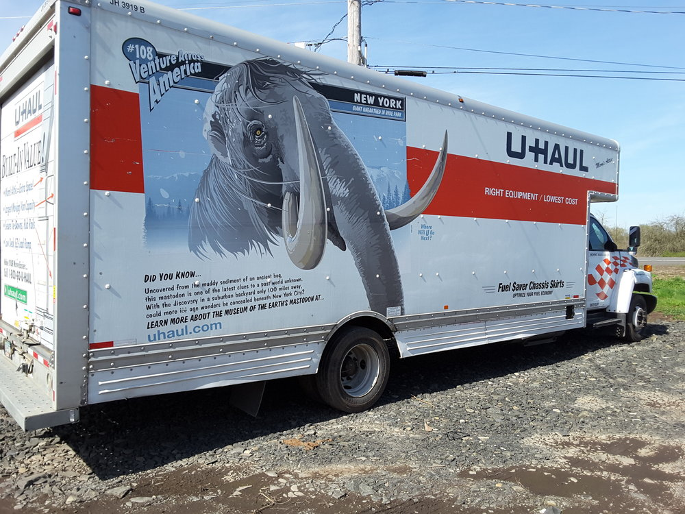 AHH Now a U-Haul Rental Dealer